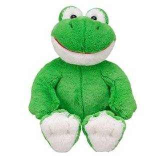 Build A Bear Workshop 16 in. Fabulous Frog Plush Stuffed Animal Toys & Games