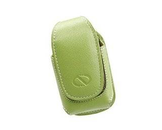 Naztech Ultima Case   Small and Medium Flip Phones   Samsung / LG / Motorola / Nokia   Lime Green: Cell Phones & Accessories