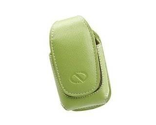 Naztech Ultima Case   Small and Medium Flip Phones   Samsung / LG / Motorola / Nokia   Lime Green: Cell Phones & Accessories