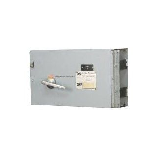 THFP324 General Electric 200A 240V Fusible Disconnect Panel Switch: Industrial & Scientific