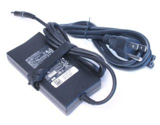 Genuine Dell Inspiron 5150 150W Power Brick Cord AC Adapter Charger With 3 Foot (ft.) Power Cord Included, For Use With Inspiron 5160, 9100, 9200, Precision M90, M6300, M6400, XPS Gen 2, M170, M1710, M2010, Alienware M15X, P08G Series Laptop/Notebook Syste