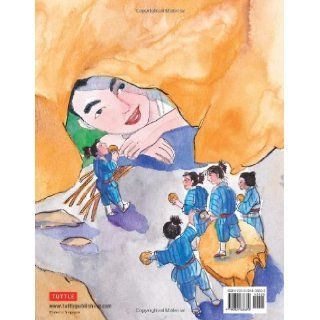 Asian Children's Favorite Stories: A Treasury of Folktales from China, Japan, Korea, India, the Philippines, Thailand, Indonesia and Malaysia: David Conger, Yee, Marian Davies Toth, Kay Lyons, Patrick Yee: 9780804836692: Books