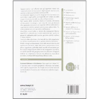 Impianti elettrici civili. Schemi e apparecchi nei locali domestici e nel terziario: Ezio Venturi Giuliano Ortolani: 9788820348120: Books