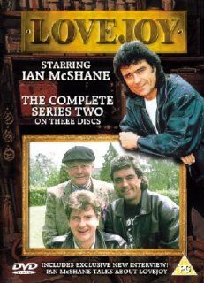 Lovejoy (series 2): Ian McShane, Phyllis Logan, Dudley Sutton, Chris Jury, Pavel Douglas, Nicky Henson, Sherrie Hewson, Bernard Brown, Tim Wylton, Ken Wynne, Sarah Crowden, Mark Penfold, Baz Taylor, Bill Hays, Don Leaver, Francis Megahy, John Woods, Willia