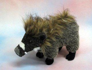 """12"""" Visayan Warty Pig Plush Stuffed Animal Toy Toys & Games"""