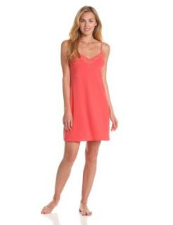 Calvin Klein Women's Harem Chemise, Sultan, Small at  Women�s Clothing store