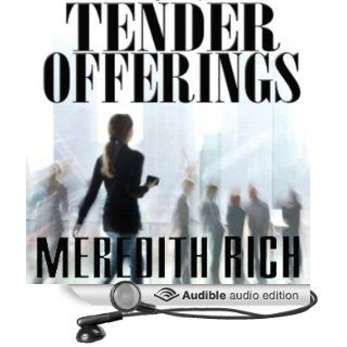 Tender Offerings Power and Pleasure (Audible Audio Edition) Meredith Rich, Angela Park Books