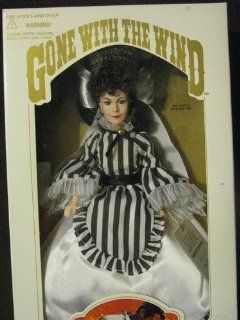 Gone with the Wind Barbie, World Doll Toys & Games