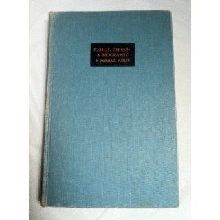 Kahlil Gibran : A Biography: Mikhail Naimy, Martin L. Wolf: Books