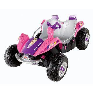 Barbie Dune Racer Toys & Games