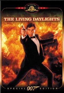 The Living Daylights (Special Edition): Timothy Dalton, Maryam d'Abo, Jeroen Krabb�, Joe Don Baker, John Rhys Davies, Art Malik, Andreas Wisniewski, Thomas Wheatley, Desmond Llewelyn, Robert Brown, Geoffrey Keen, Walter Gotell, John Glen, Albert R. Bro