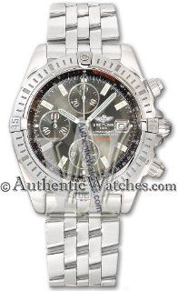 Breitling Windrider Chronomat Evolution A1335611/M512 372A: Watches