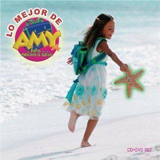 Lo Mejor De Amy La Nina de la Mochila Azul, Edicion Especial Music
