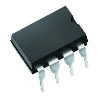 TEXAS INSTRUMENTS   LM386N 4/NOPB   IC, AUDIO POWER AMP, CLASS AB, 1W, DIP 8 Electronic Components Industrial & Scientific
