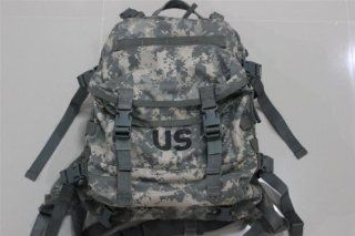 Tactical Assault Gear Advanced Medical Backpack w/ IV Kit Bags   Army ACU 811905: Camera & Photo