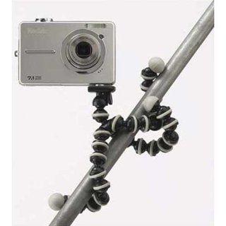 "Targus Grypton Pro 6"" Portable Tripod Tg gr1010: Camera & Photo"