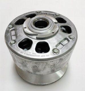 Kawasaki Mule Clutch Primary Drive Assembly CVT KAF620 KAF 620 2500 2510 2520: Automotive