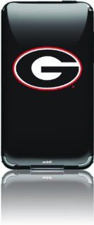 Skinit Protective Skin Fits Ipod Touch 2G, Ipod, Itouch 2G (University of Georgia Bulldogs) : MP3 Players & Accessories