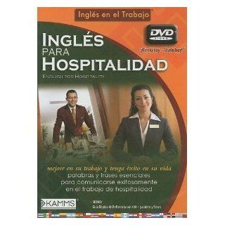 Ingles Para Hospitalidad (English on the Job for Spanish Speakers / Hospitality): Stacey Kammerman: Movies & TV