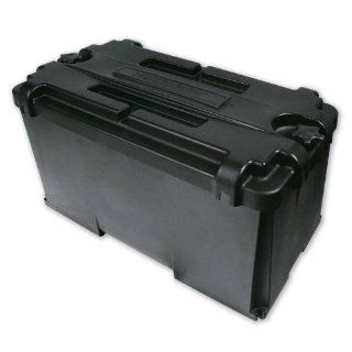 NOCO HM408 4D Commercial Grade Battery Box for Automotive, Marine and RV Batteries Automotive
