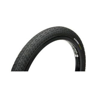 """WeThePeople Grippin Tire, 20 x 1.90"""", Black: Sports & Outdoors"""