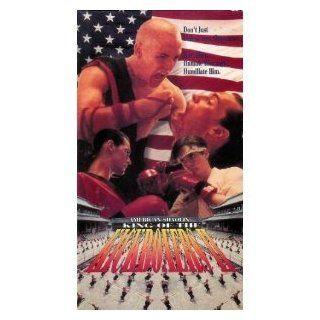 American ShaolinKing of Kickboxers 2 [VHS] Trent Bushey, Kim Chan, Reese Madigan, Daniel Dae Kim, Billy Chang, Cliff Lenderman, Henry O, Alice Zhang Hung, Jean Louisa Kelly, D.D. Delaney, Sifu Jai, Michael Depasquale Jr., Luis Cubilles, Viking Chiu, Luca