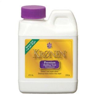 Kronen KHT000 S Holding Tank Treatment   4 oz., (Pack of 6): Automotive
