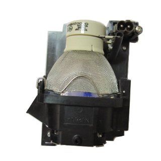 DLP Projector Replacement Lamp Bulb Module Fit For Optoma SP.8LG01GC01 DS211 DX211 ES521 EX521 Electronics