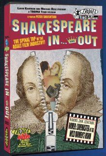 Shakespeare Inand Out: Roger Shank, Lawrence Trilling, J.D. Smith, William Neenan, Randall Slavin, Teressa McKillop, Razel Wolf, Stacey Nicolite, Dick Harris, Sharon Powers, Don Siechert Jr., Jae Soh, Ramin Fathie, Peter Shushtari, Debbie Osberg, Pavel Dyb