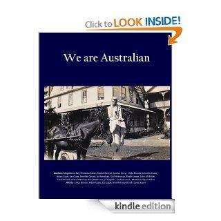 We are Australian (Vol 2 Colour edition) eBook: Linda Brooks, Louise  Berry, Magdalena Ball, Gail Hennessy, Les Cope, Linda   Visman, John McBride, Rina Robinson, Matthew Glenn Ward, Jennifer  Goard: Kindle Store