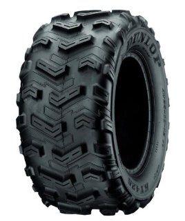 Dunlop KT425 Tire   Rear   25x10x12, Position: Rear, Tire Size: 25x10x12, Rim Size: 12, Tire Type: ATV/UTV, Tire Application: All Terrain, Tire Construction: Bias 203504: Automotive