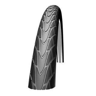 Schwalbe Marathon Racer HS 429 SpeedGrip Cross/Hybrid Bicycle Tire   Wire Bead: Sports & Outdoors