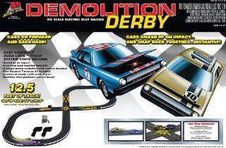 Life Like Demolition Derby: Toys & Games