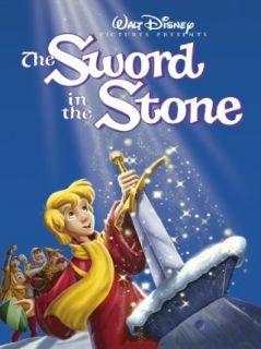 The Sword in the Stone: Sebastian Cabot, Karl Swenson, Rickie Sorensen, Junius Matthews:  Instant Video