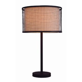gen lite industrial chic i table lamp