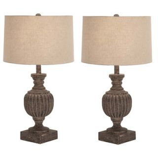 Aspire Galla Table Lamp (Set of 2) (Set of 2)