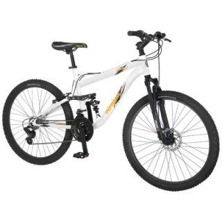 Mongoose Status 2.4 Mountain Bike
