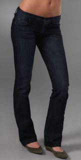 James Jeans Jimmy Ankle Boot Cut Jeans