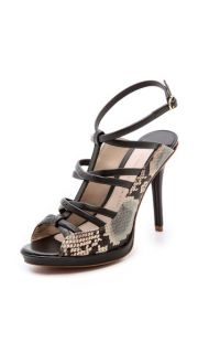 10 Crosby Derek Lam Jims Strappy Sandals