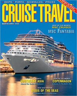 Showboats International Magazine   Books & Magazines   Magazines   Travel