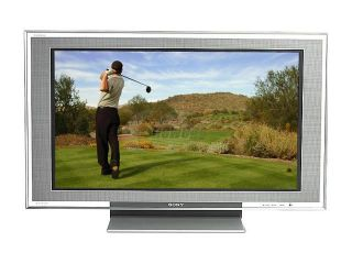 "SONY BRAVIA XBR 40"" 1080p LCD HDTV w/ ATSC Tuner KDL 40XBR2"