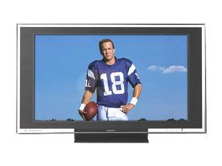 "SONY BRAVIA 40"" 1080p LCD HDTV KDL 40XBR4"