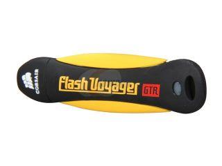 CORSAIR Voyager GTR 32GB USB 2.0 Flash Drive Model CMFVYA32GBGT2