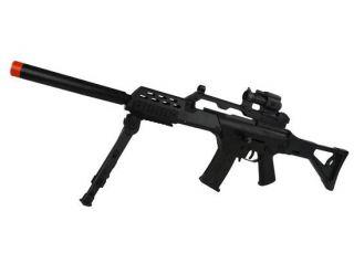 Spring JP 957B FPS 220 Airsoft Sniper Rifle
