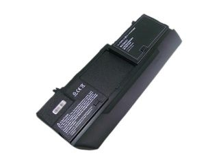 WorldCharge WCD0421 Li ion Battery for Dell Latitude Laptops