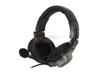 ABS AZ7 Virtual 7.1 Dolby Digital Surround Sound Professional USB Gaming Headset
