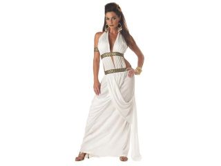 Egyptian Spartan Queen Adult Costume Large 10 12