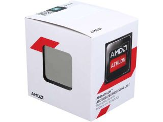 AMD Athlon 5150 Kabini 1.6GHz Socket AM1 25W Desktop Processor AMD Radeon HD 8400 AD5150JAHMBOX