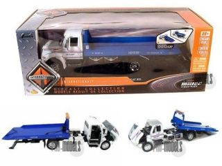 Jada Toys 1:24 Miller Industries Dura Star Tow Truck Diecast