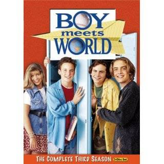 Boy Meets World: The Complete First Season: Ben Savage
